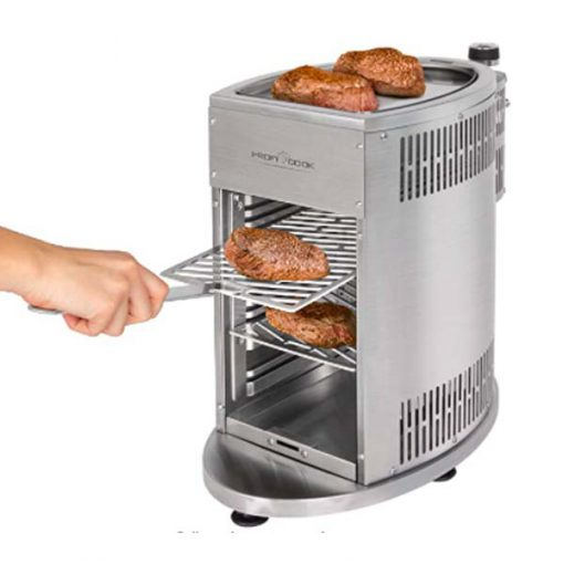Proficook PC-GBS 1178 Beef Grill