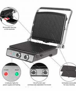 Proficook PC-KG 1029 Contact Grill
